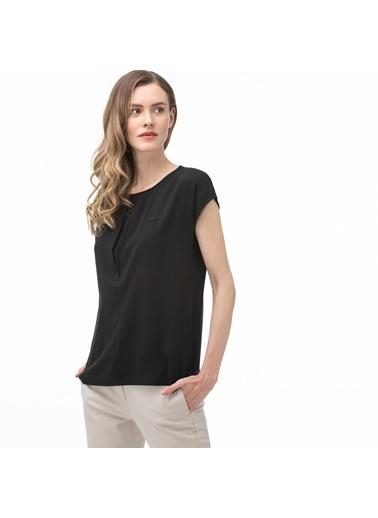 Lacoste Bluz Siyah